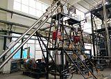 PPE颗粒管链输送机、管链机输送整套方案