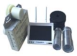 武漢天儀坤博推薦kb-k06 無線鉆孔攝像儀,廠家自產直銷;