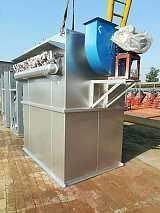 泊头DMC系列单机除尘器厂家直销;