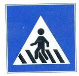 江门道路指示牌 市政标志牌