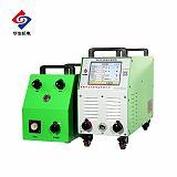 厂家数字MIG双脉冲铝焊机HS-ADS09
