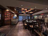 西安主题餐厅装修、特色餐饮店装修、西安欧浓装饰专注专业