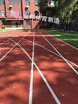 东北塑胶跑道,硅PU球场,人造草,幼儿园EPDM,园林绿道,