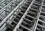 安平县华阔钢筋焊接网厂供应 建筑网片 钢筋焊接网 冷轧带肋钢筋网