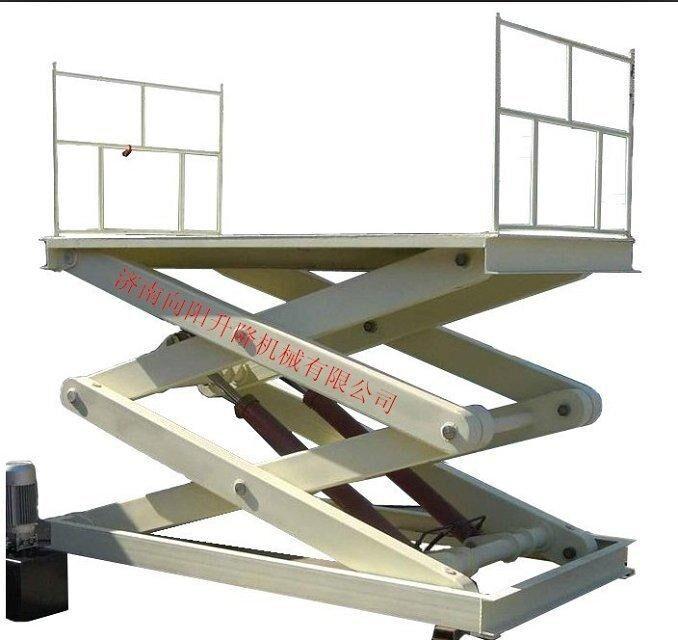 合肥固定剪叉式升降平台,升降货梯厂家