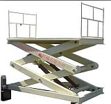 合肥固定剪叉式升降平台,升降貨梯廠家;