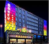 泉州LED光彩亮化工程制作 建筑亮化 酒店亮化供应商