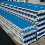 供青海彩钢和西宁彩钢复合板
