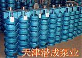 天津熱水深井泵型號齊全的廠家-天津水泵廠家(潛成)型號齊全,服務一流