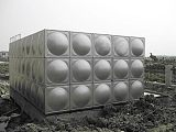 湖南不锈钢水箱,二次供水,湖南供水设备工厂