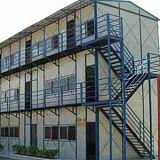 供青海彩钢房和西宁活动板房
