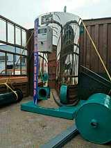 燃气常压热水锅炉 太康立式全自动燃气热水锅炉厂家直销