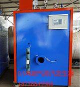 蒸汽发生器 500公斤燃油燃气蒸汽发生器厂家供应
