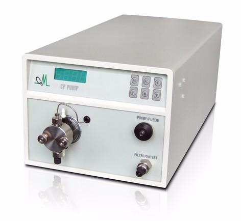 天津琛航供应美国康诺CP系列高压恒流制备泵
