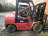 上海二手叉车市场,二手叉车出售,二手叉车租赁