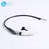 珠海市汽车摄像头线 汽车线束连接器