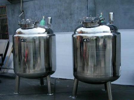 不锈钢搅拌罐吉林省长春市定制厂家