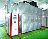 大连 美天新能源 谷电储能供暖设备;