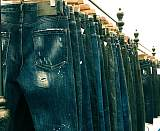 广州专业研发生产内销中高档品牌男女装牛仔系