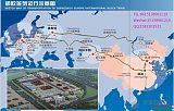 德国汉堡铁路专线 中欧铁路运输专线 欧洲铁路拼箱