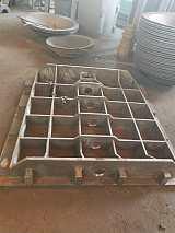 大型鑄造廠,30年專注研發生產各類鑄鐵件【九贏鑄造】