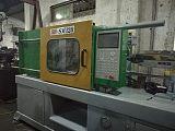 出售200克注塑机 台湾震雄SM120吨