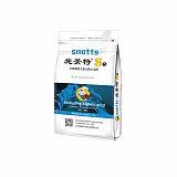 施美特海藻酸大量元素水溶肥平衡型果树水果蔬菜专用冲施肥料;