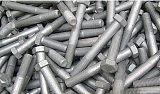 螺栓热镀锌螺栓电力螺栓铁塔螺栓