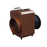 厂家直销环保电热风炉养殖鸡舍育雏暖风大棚加温热风养猪取暖设备20kw