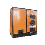 厂家直销2018新款数控智能供暖锅炉 养殖采暖锅炉 不用管的锅炉10大卡