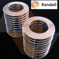 美国BelleFlex碟形弹簧、高温碟簧、BelleFlex高温预紧弹簧