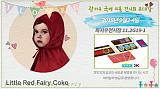 小红帽面膜,韩国品牌天然护肤无惧岁月困扰
