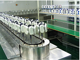全自动喷涂生产流程