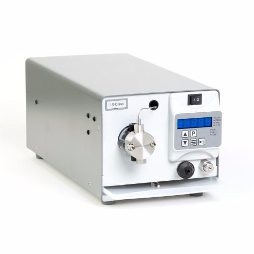 琛航代理SSI LS CLASS 高压柱塞恒流泵