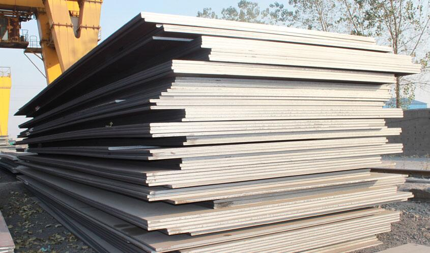 高建鋼Q345GJC(現貨資源)