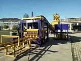 国外建厂投资少的水泥免烧砖机生产设备厂家销售服务安装