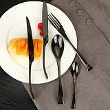 银貂供应法国kaya 卡雅 典雅 高雅系列经典西餐刀叉 西餐餐具一系列