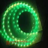 供应七彩流星灯IC芯片,控制流水灯芯片-深圳市丽晶微电子