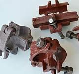 供青海扣件和西宁钢管扣件