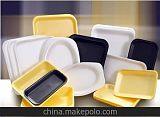 聚乳酸降解餐盒生产设备