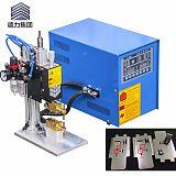 广东DP精密点焊机 传感器点焊机 价格优惠