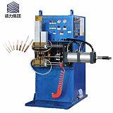 广东铜铝管对焊机 空调管对焊机 焊接效果好;