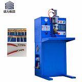 广东中频直流点焊机 铝板点焊机 整机自主研发生产;