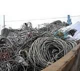 供甘肅高價回收電線電纜和蘭州廢電纜線回收報價