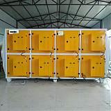 光氧废气处理设备 光氧催化除臭器 等离子净化器