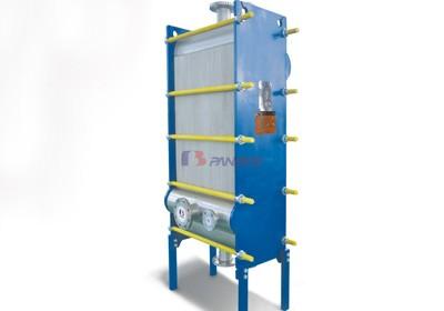 全焊接板式换热器 合资品牌派斯特 厂家直销