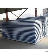 供西宁彩钢复合板和青海彩钢夹芯板公司