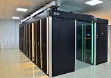 绿色模块化数据中心