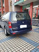 桐城租车提供5-7座轿车租赁服务