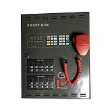 GB350壁掛式消防廣播主機(350W)/ CCCF消防認證;